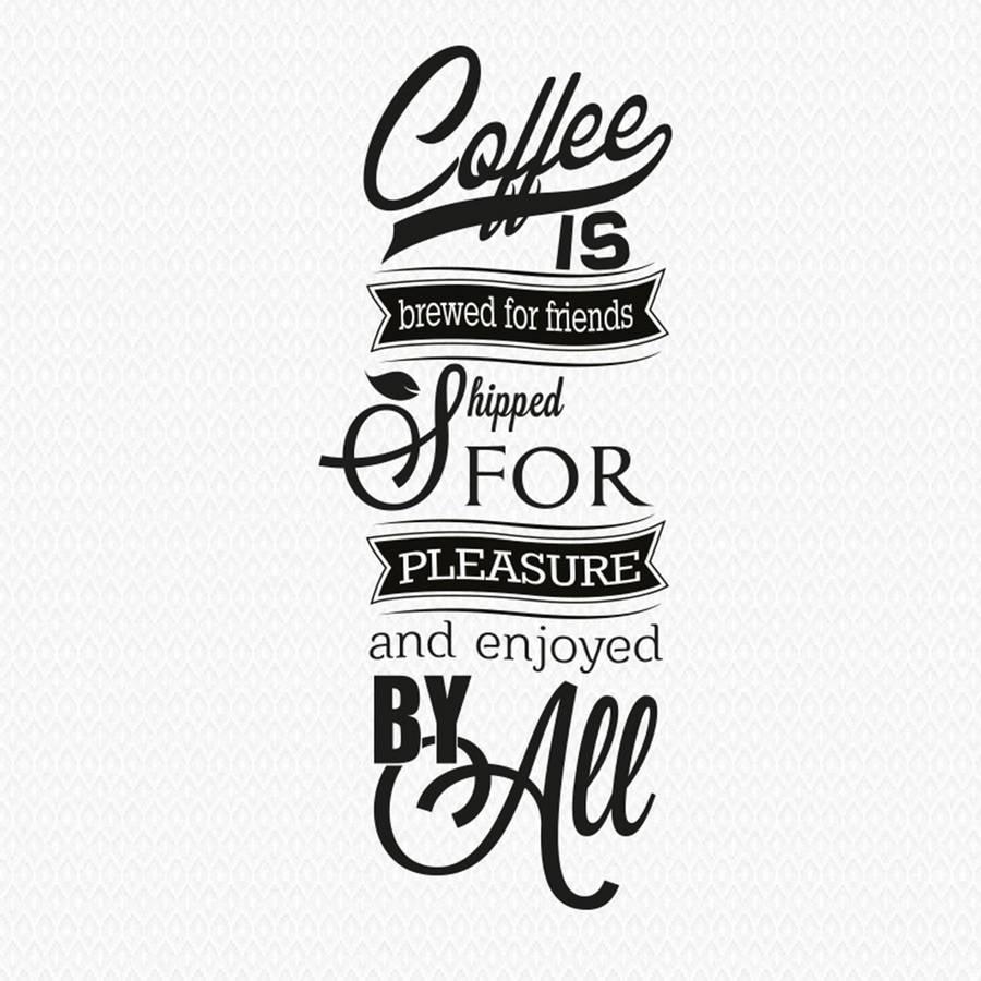 Coffee Wall Art – Coffee Drinker In Newest Coffee Wall Art (View 12 of 15)