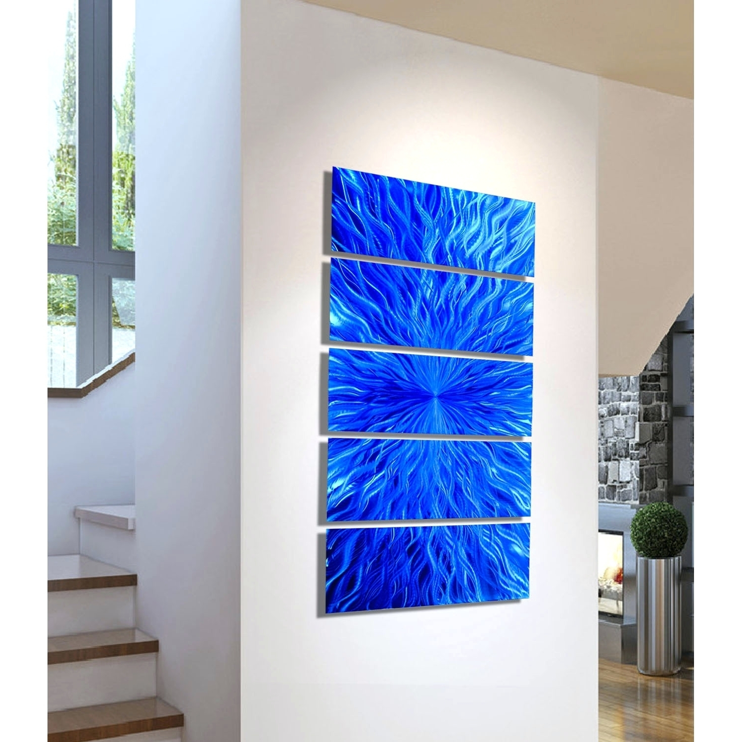 Contemporary Fused Gl Cute Blown Glass Wall Art – Wall Decoration Ideas Within Most Recent Blown Glass Wall Art (View 2 of 20)