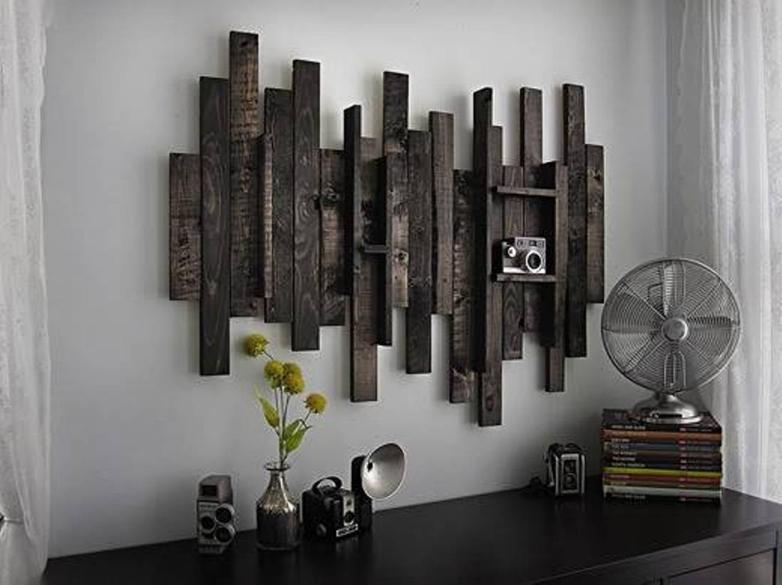 Contemporary Wall Art – Culturehoop Regarding Most Popular Contemporary Wall Art Decors (View 17 of 20)