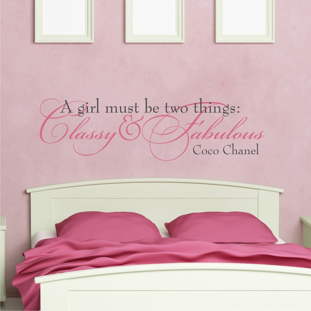 Cool Bedroom Paint Ideas Bendut Home Interior Exterior Wall Art For Most Recently Released Teen Wall Art (View 9 of 20)