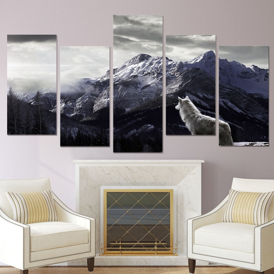 Curtain : Cute Large Canvas Wall Art 5 57 Large Canvas Wall Art For 2018 Large Framed Canvas Wall Art (Gallery 5 of 20)