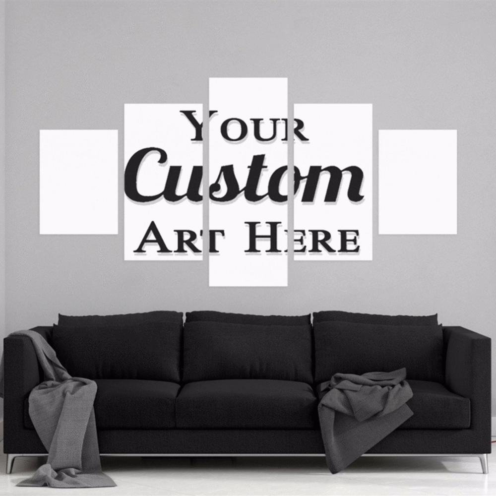 Custom Wall Art Canvas : Andrews Living Arts – Good Diy Custom Wall Art Inside Recent Custom Wall Art (View 3 of 20)