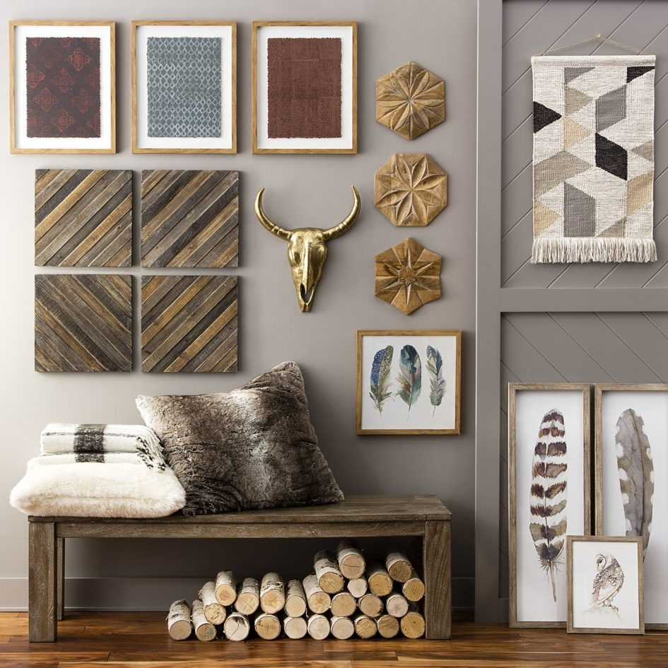 Decorations: Accessories Target Wall Art Good Wall Art For Green Within 2017 Target Wall Art (View 8 of 15)