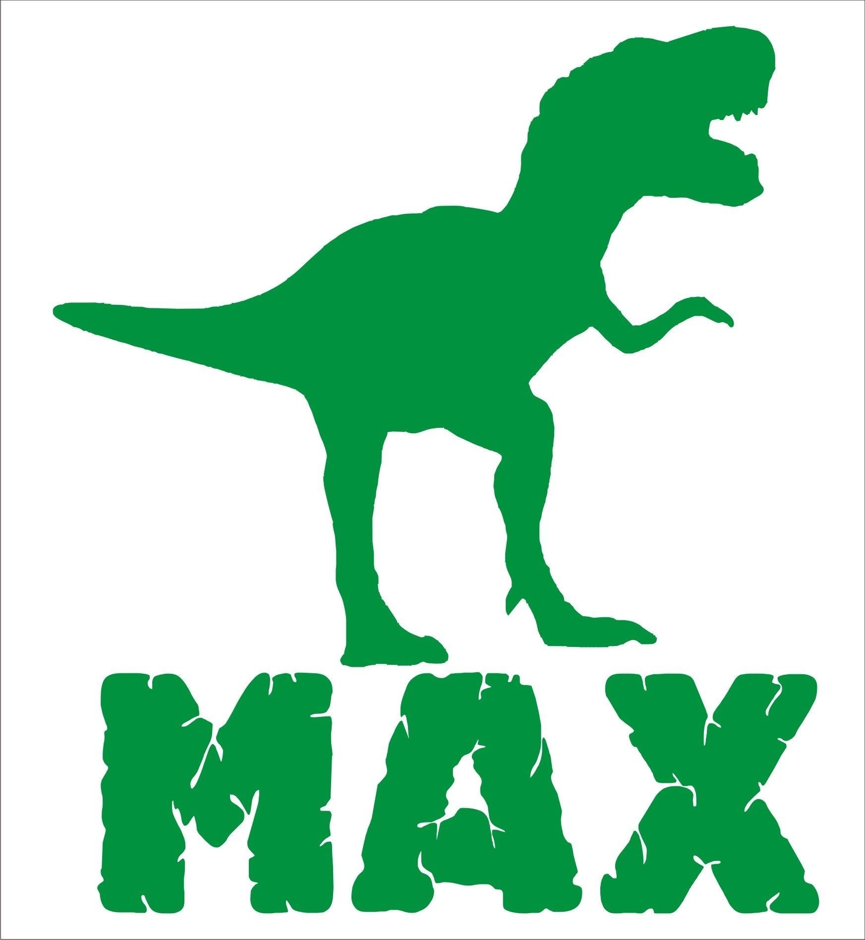Dinosaur Wall Art Sticker In 2017 Dinosaur Wall Art (View 8 of 20)