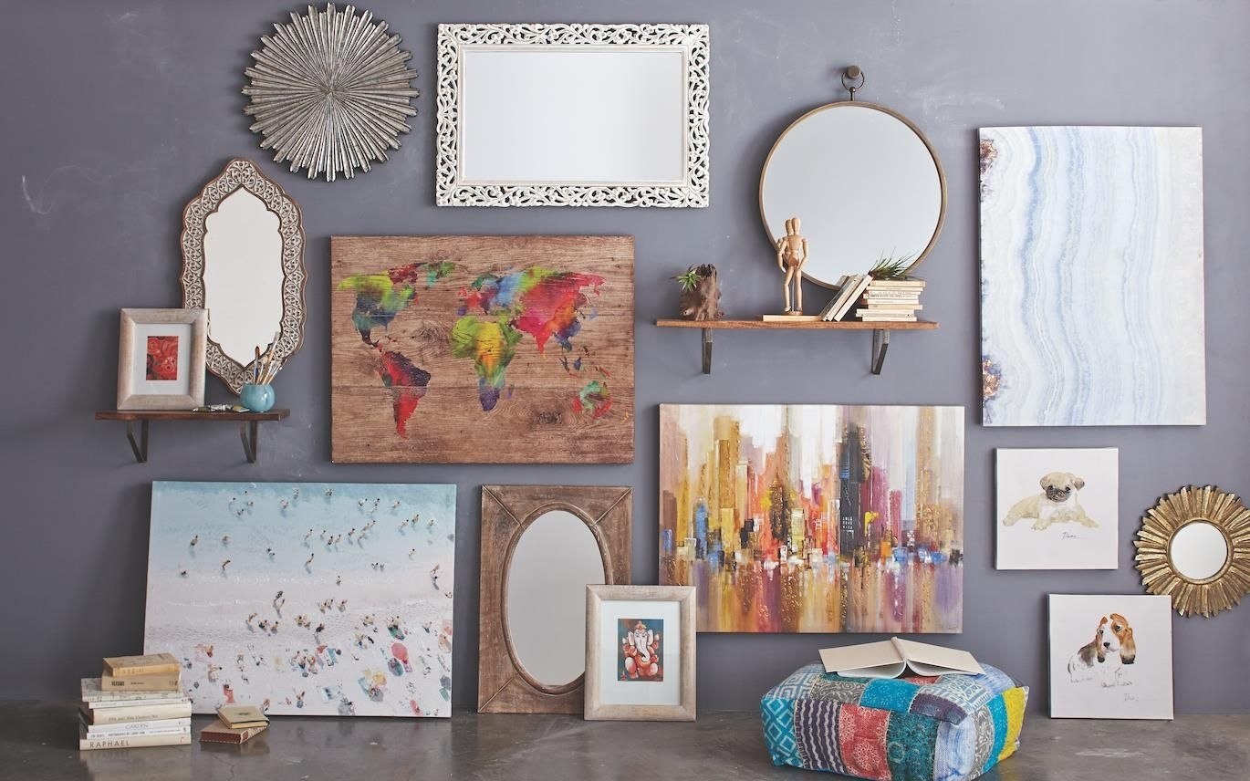 Discover Our Assortment Of Affordable Wall Decor Complete With Pertaining To 2017 Affordable Wall Art (View 10 of 20)