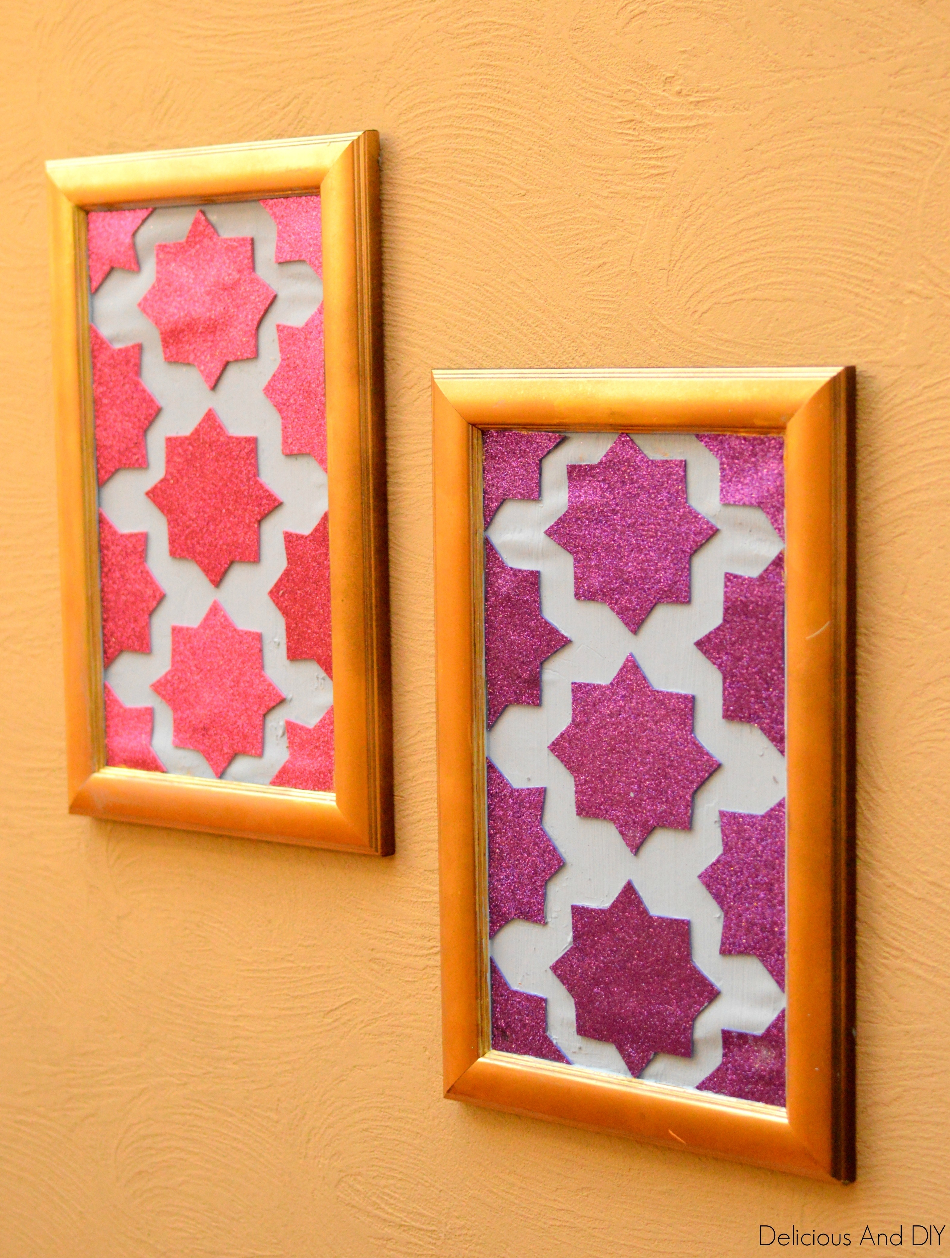 Diy Moroccan Wall Art – Delicious And Diy Intended For Best And Newest Moroccan Wall Art (View 14 of 20)