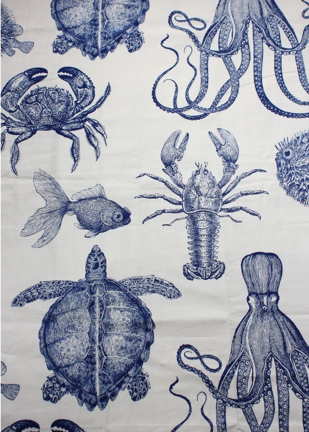 Diy Sea Life Wall Art – Broken Wall Art Gets A New Life With This For Latest Sea Life Wall Art (View 4 of 15)