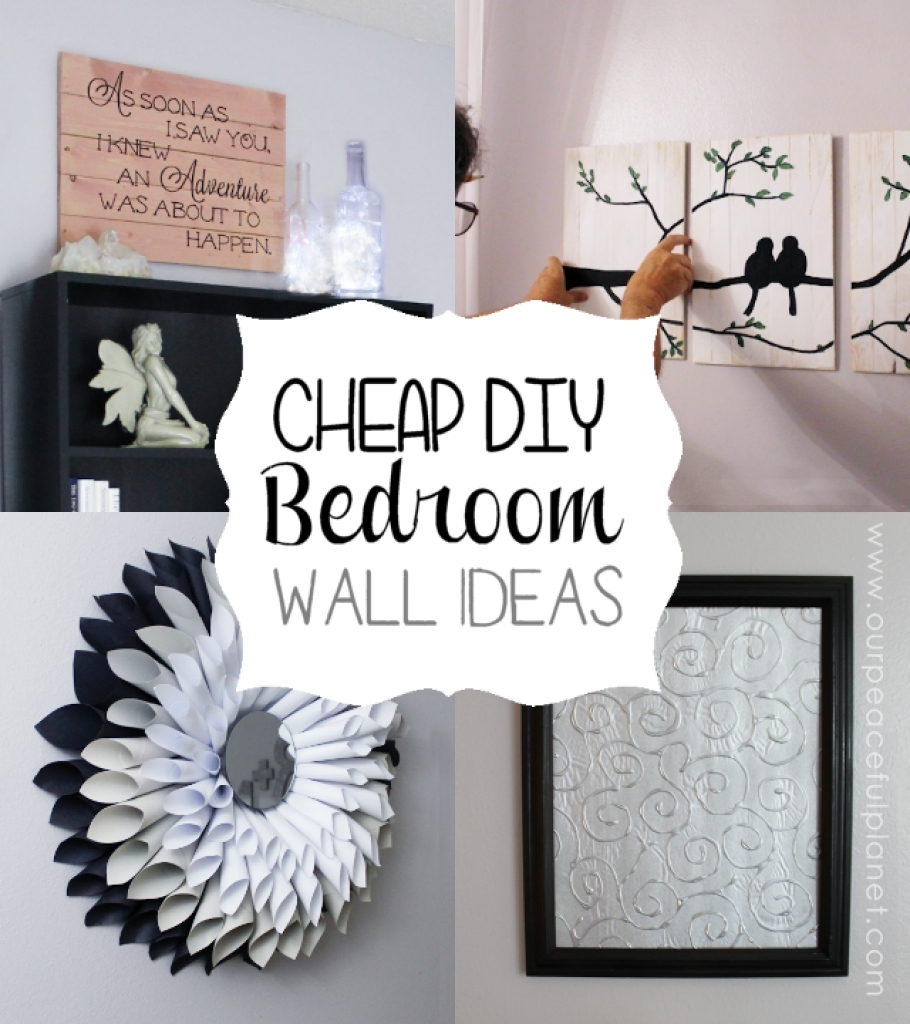 Diy Wall D Vintage Tumblr Wall Art Ideas – Amthuchanoi With 2018 Tumblr Wall Art (View 9 of 20)