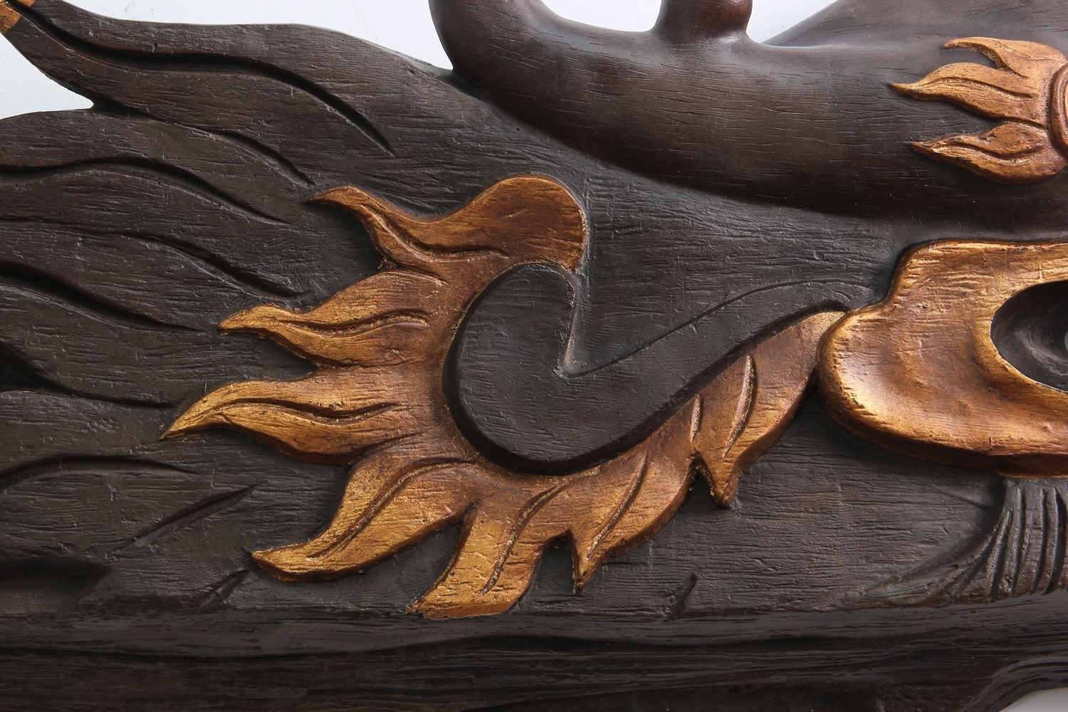 Dragon Wall Art / Wall Sculpture | Forwood Design Inside Recent Dragon Wall Art (View 9 of 20)
