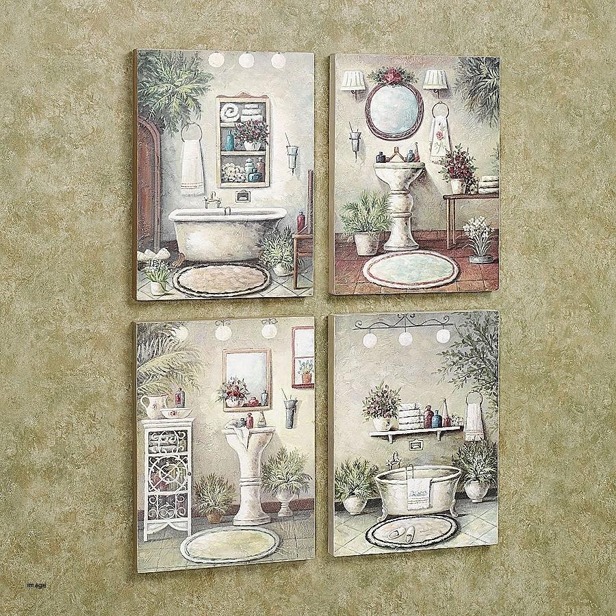 Elegant Bath Wall Decor – Everythingsathing Inside Recent Bathroom Wall Art Decors (View 10 of 15)