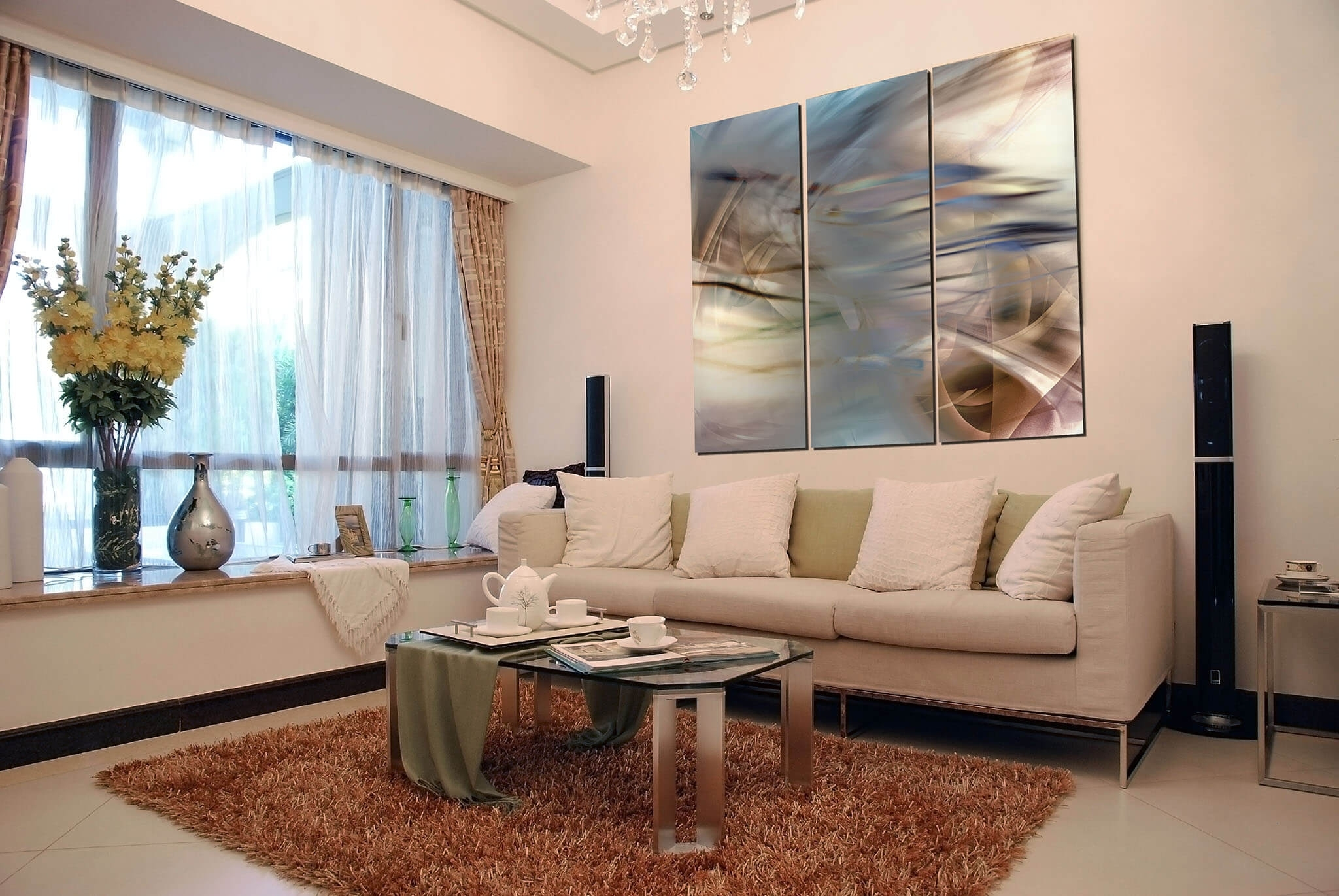 Explore Wall Art For Living Room Ideas For Your Home – Interior Throughout Newest Wall Art Ideas For Living Room (View 7 of 20)