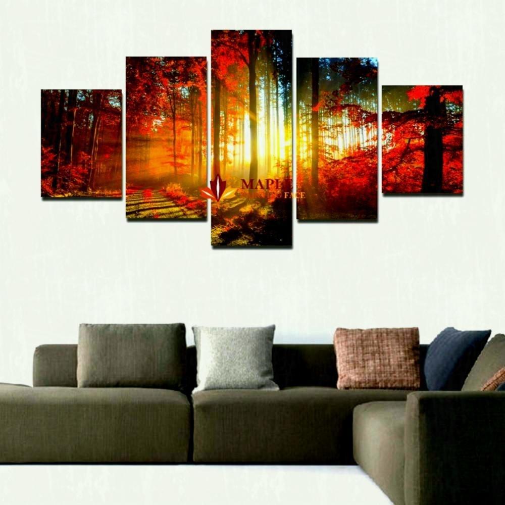 Favorite Livingroom Print Cheap Piece Piece Huge Canvas Art Living with 2018 Cheap Oversized Canvas Wall Art