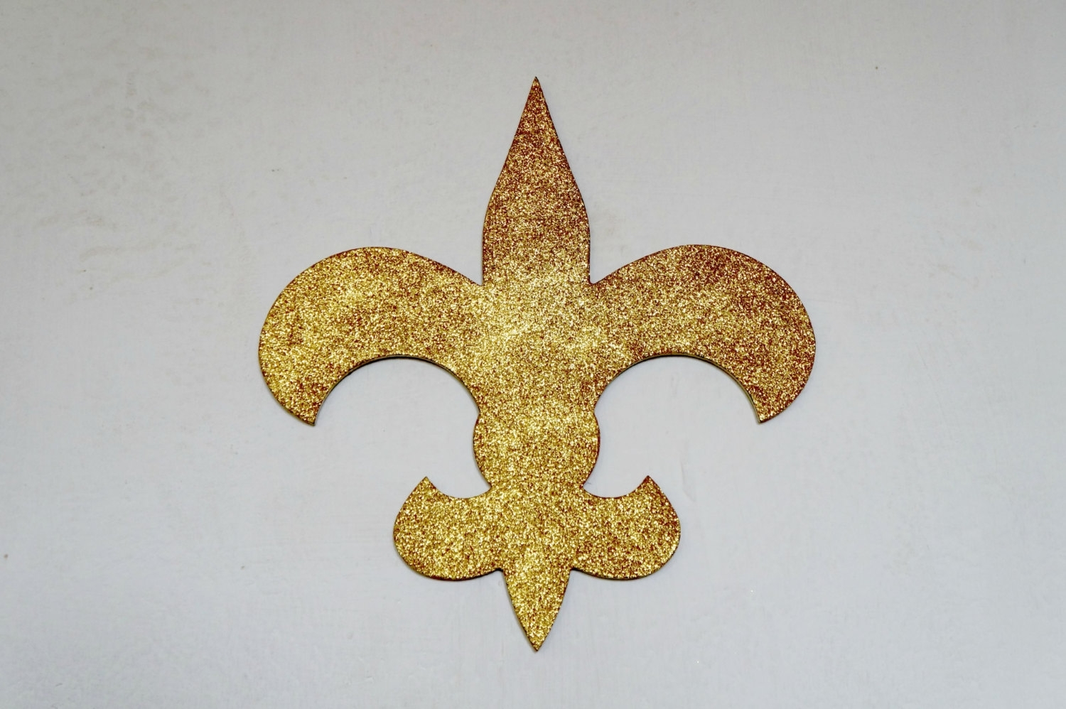 Fleur De Lis Wall Decor Woodcut Lily Iris Flower Wooden, Fleur De Throughout Best And Newest Fleur De Lis Wall Art (Gallery 16 of 20)