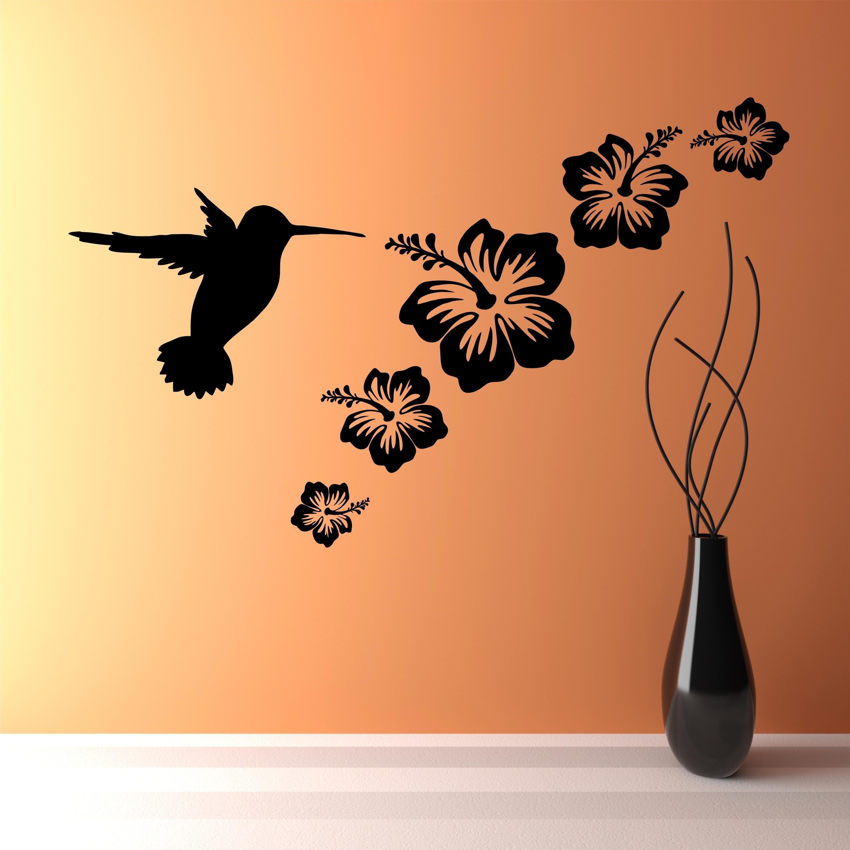 Flower Wall Art | Craft Get Ideas for Newest Flower Wall Art