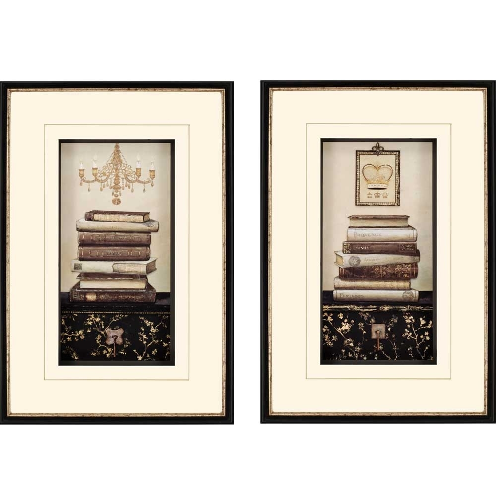 Framed Wall Art Sets 3 Piece Cheap For Bathroom Of Three Black In Latest Set Of 2 Framed Wall Art (View 9 of 20)