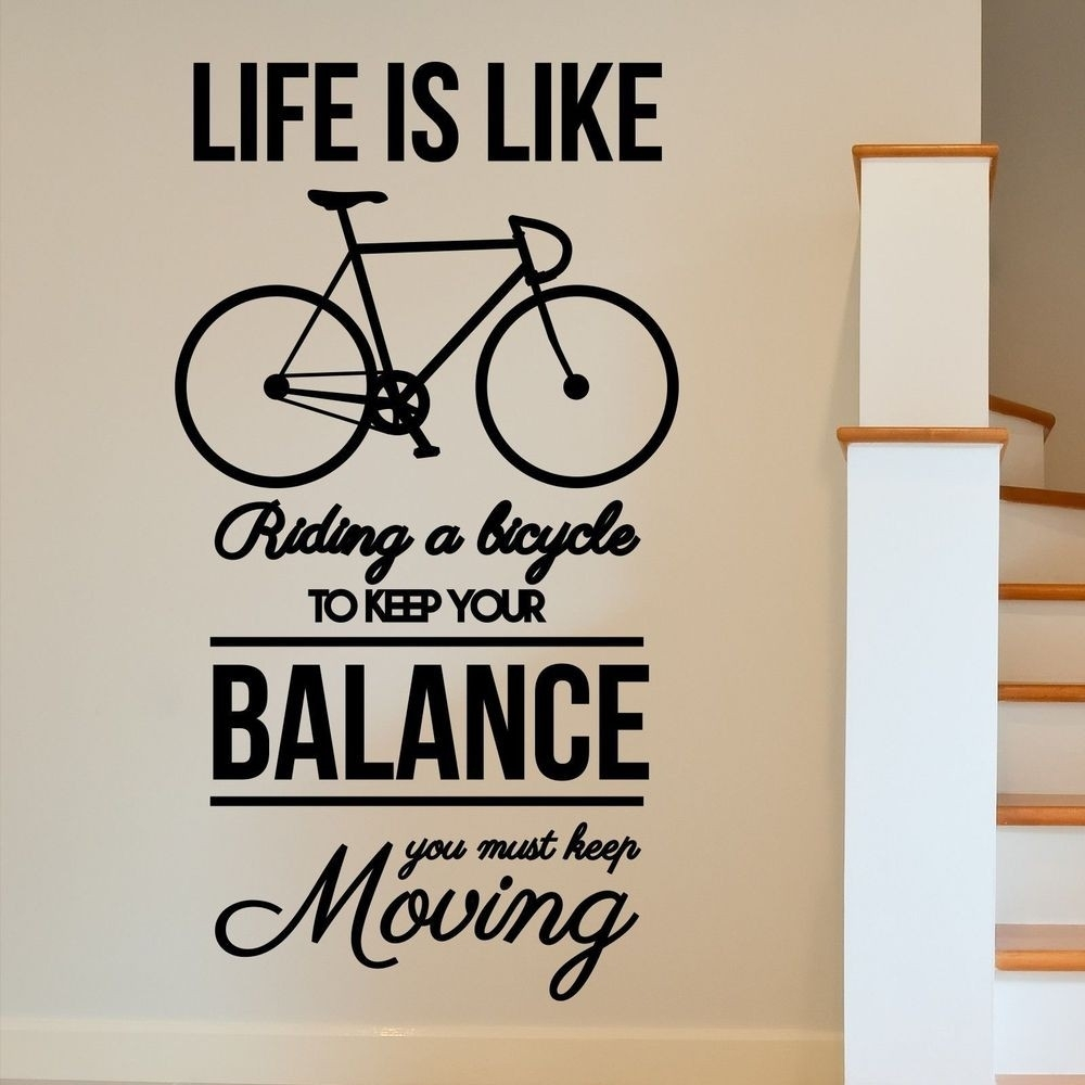 Fresh Inspirational Wall Art | About My Blog Inside Most Up To Date Motivational Wall Art (View 12 of 20)