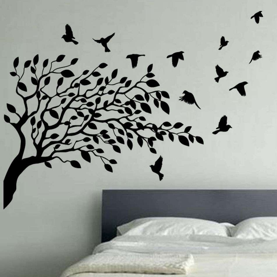 Fresh Wall Art Ideas Tree | Wall Decorations For Most Recently Released Wall Tree Art (View 4 of 20)