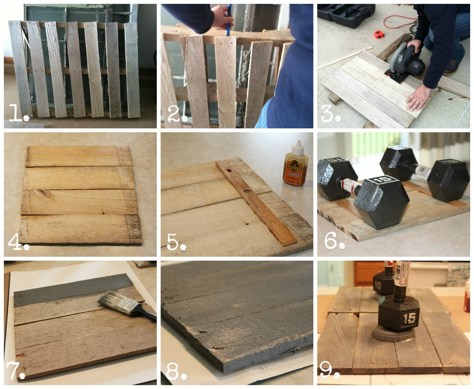 Fresh Wood Pallet Wall Art Trend How To Make Wall Art Out Of Pallets within Current Pallet Wall Art