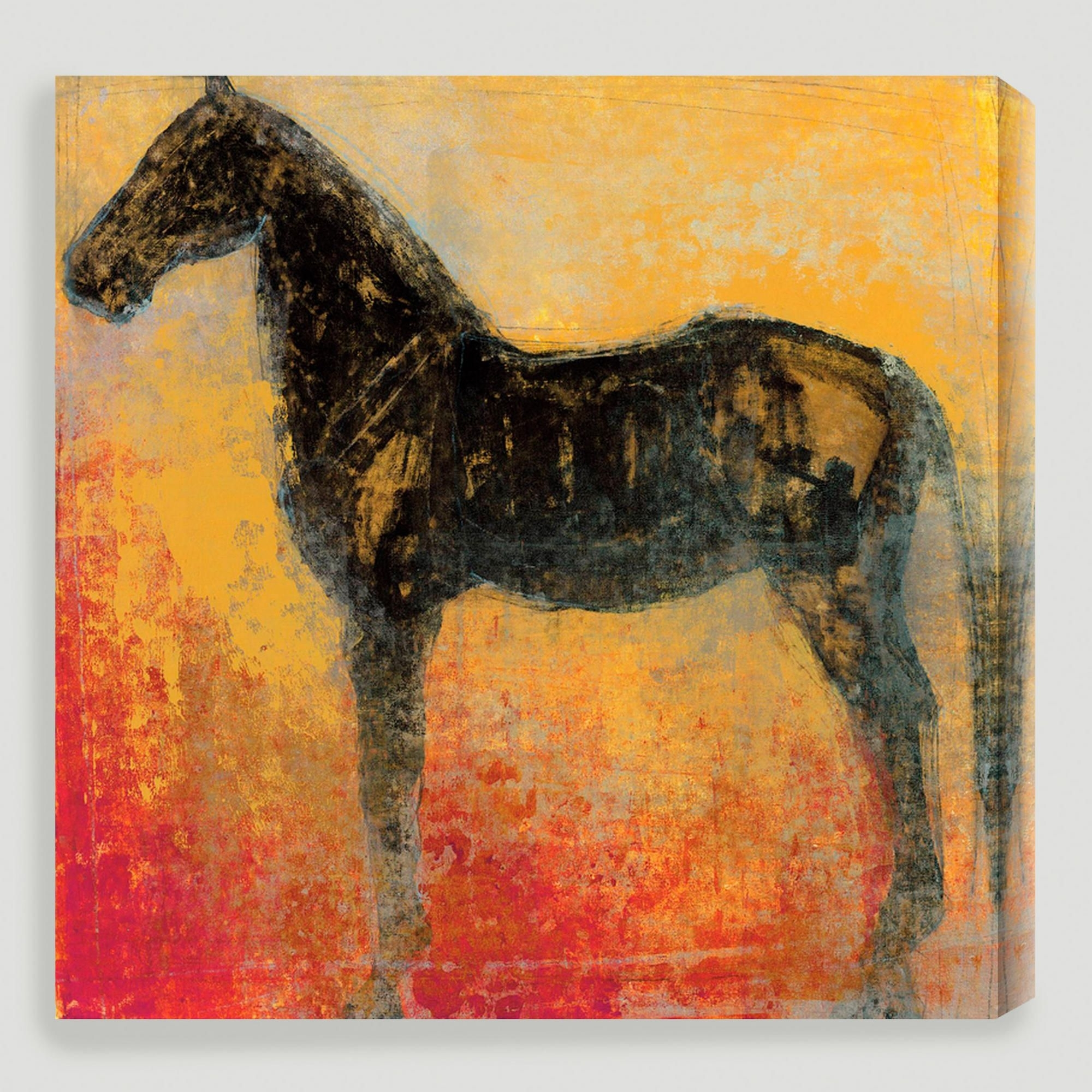 """Furioso Ii""""maeve Harris 