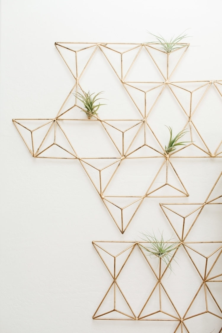 Geometric Wall Art – Culturehoop Pertaining To Most Current Geometric Wall Art (Gallery 12 of 20)