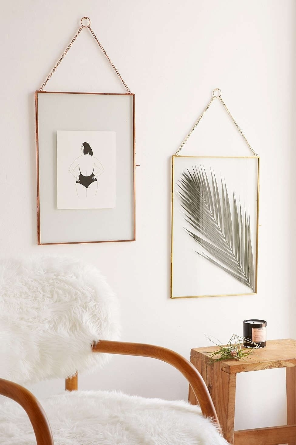 Glass Hanging Display Frame | Wall Space | Pinterest | Urban In Newest Urban Outfitters Wall Art (Gallery 10 of 20)