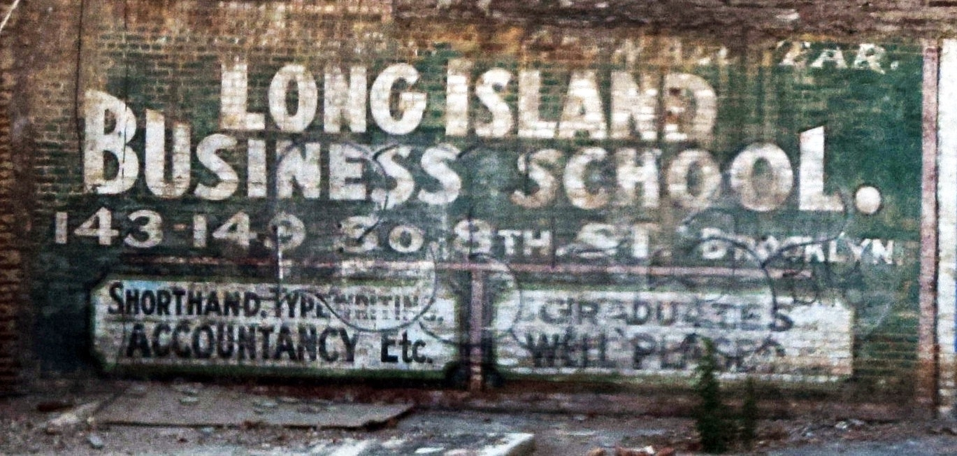 Glimpses From Ridgewood's Past – Long Island Business School Within 2017 Long Island Wall Art (Gallery 16 of 20)