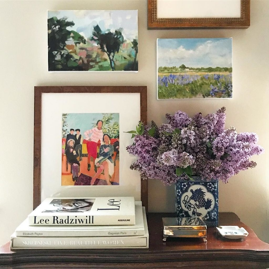 Habitually Chic® » Affordable Art At Artfully Walls Pertaining To Most Recently Released Artfully Walls (Gallery 8 of 15)