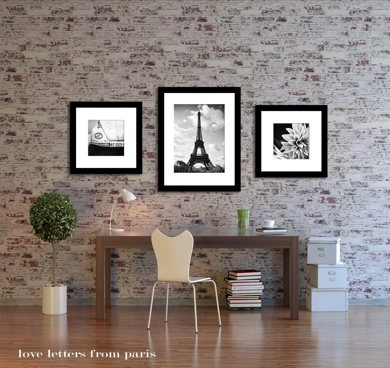Home Decor Wall Art Contemporary – Home Decor Wall Art Can Beautify Within Most Recent Home Decor Wall Art (View 6 of 20)