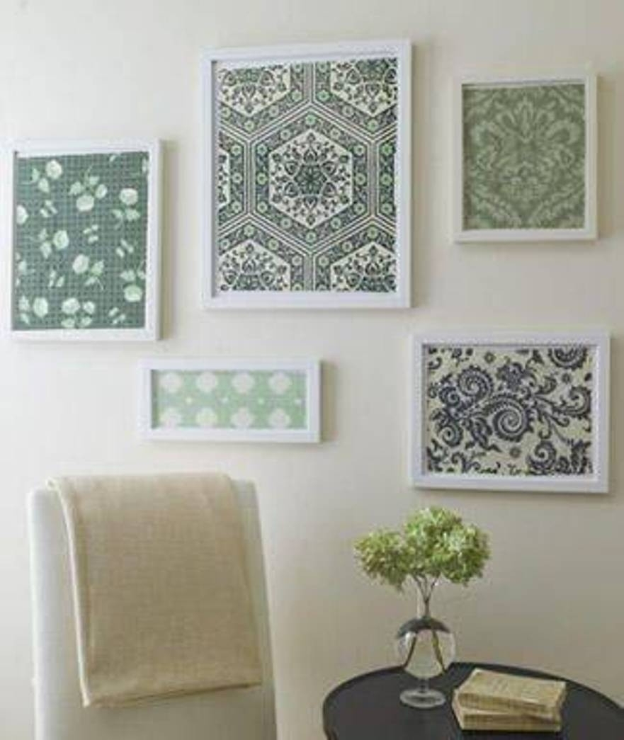 House Ideas Affordable Wall Art Decorating Cheap Canvas Fabric Frame Within Latest Affordable Wall Art (View 14 of 20)