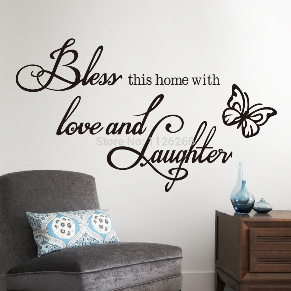 Inspirational Christian Word Art For Walls 58 In Walmart Wall Art In Most Current Word Art For Walls (View 11 of 20)