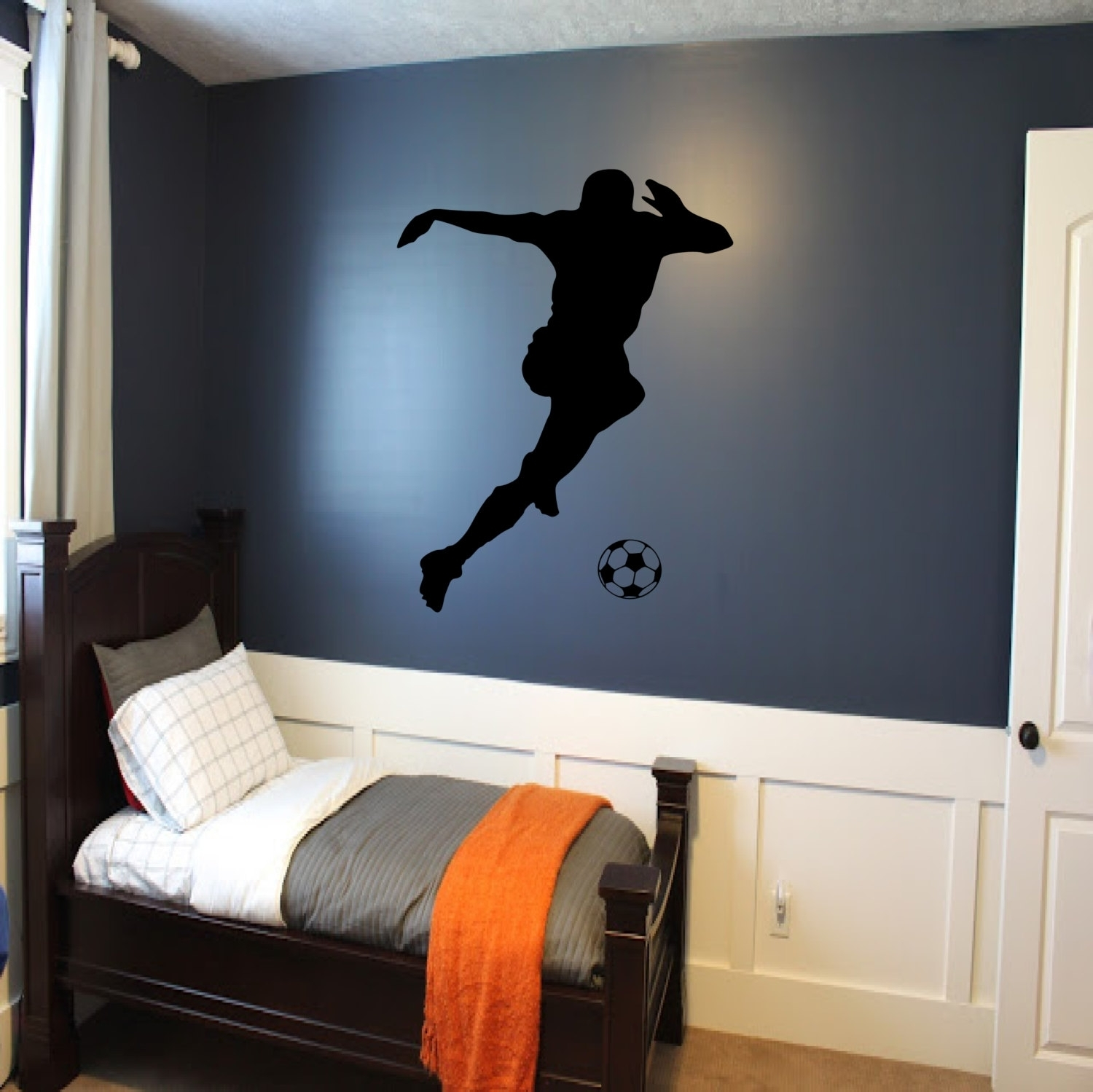 Inspirational Soccer Wall Art Paintings | Wall Decorations With Regard To Newest Soccer Wall Art (View 9 of 20)