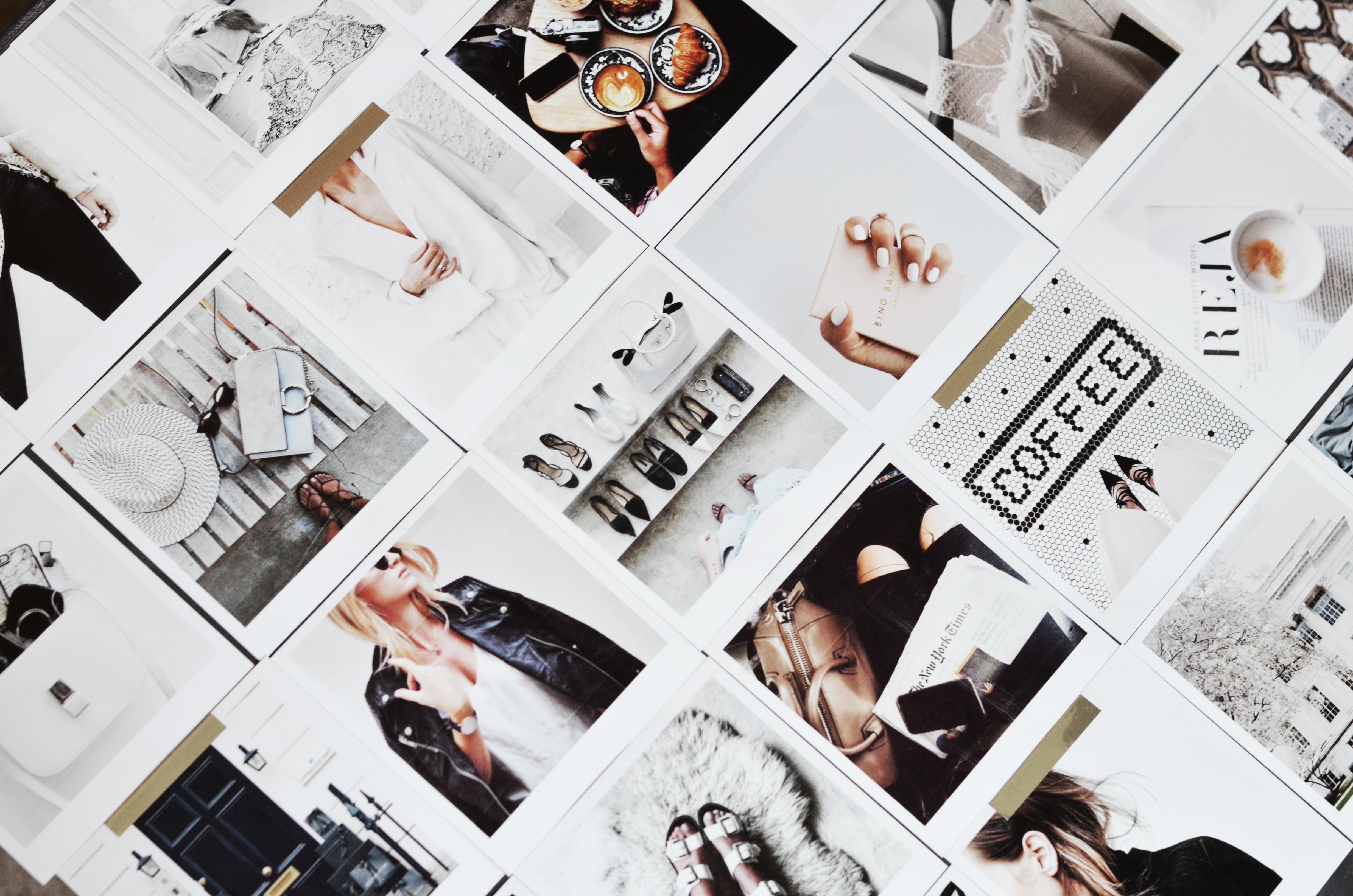 Instagram Wall Art – Honestly Mina Inside Newest Instagram Wall Art (View 14 of 20)