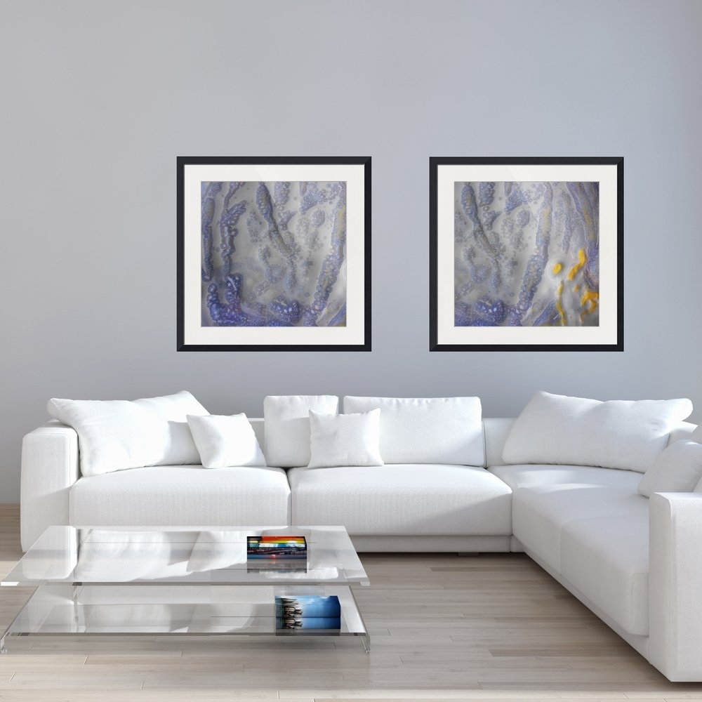 Interesting Large On Large Framed Art R – Levitrafer For Most Recently Released Large Framed Canvas Wall Art (View 17 of 20)
