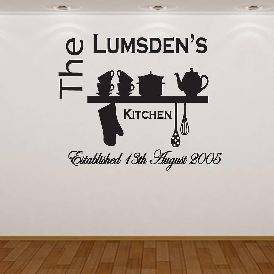 Kitchen : Best Kitchen Wall Art Wall Hanging Ideas Wall Artwork With Newest Wall Art For Kitchen (View 6 of 20)