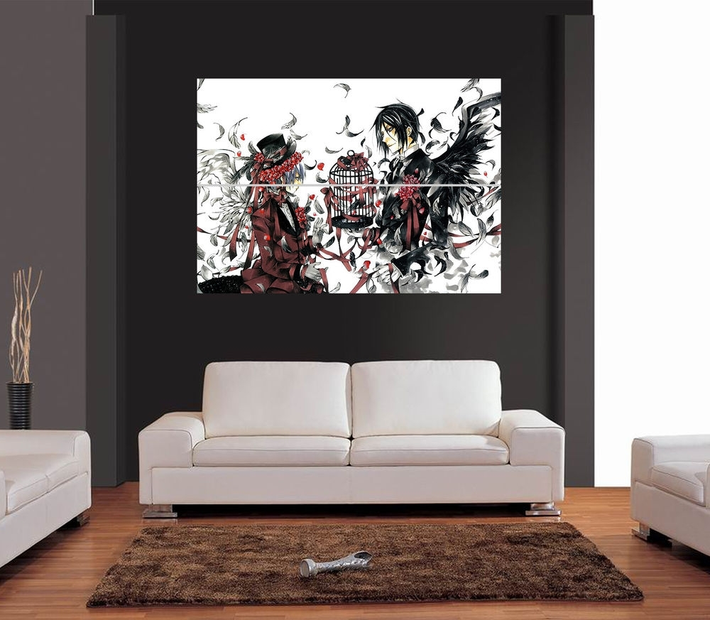 Featured Photo of Giant Wall Art