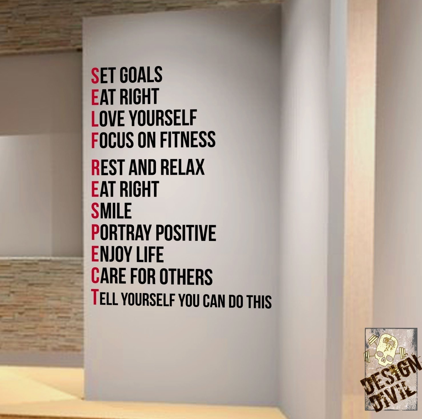 Large Motivational Wall Art : Andrews Living Arts - Cool Ideas throughout Newest Motivational Wall Art