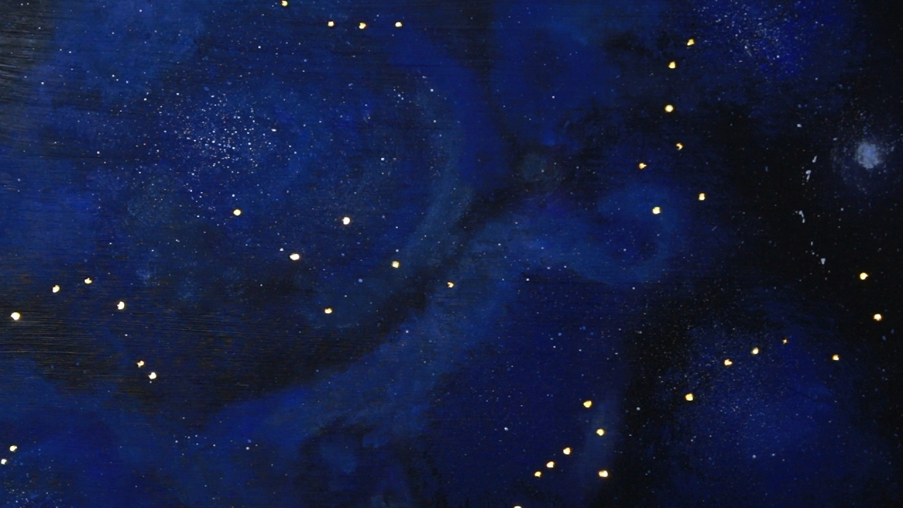 Light Up Constellation Wall Art – Youtube Inside Most Up To Date Light Up Wall Art (View 14 of 20)