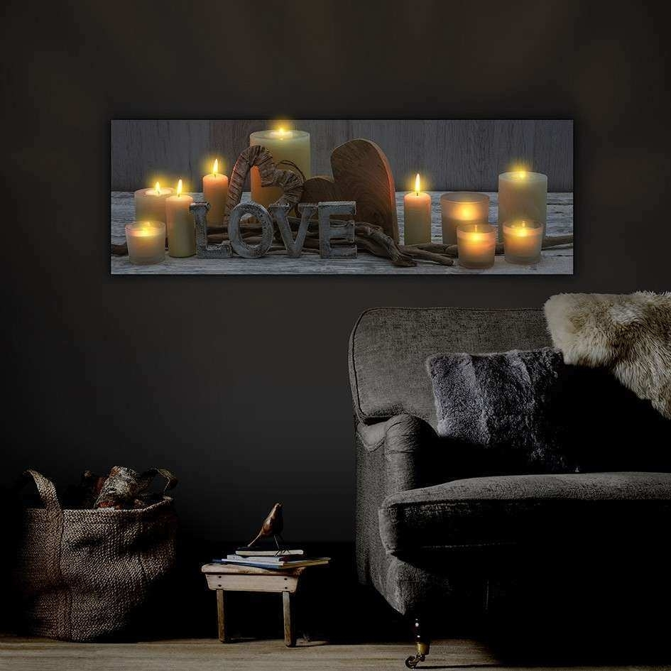 Light Up Wall Art Best Of Light Up Wall Art Wall Decal Of Light Up For Most Current Light Up Wall Art (View 2 of 20)