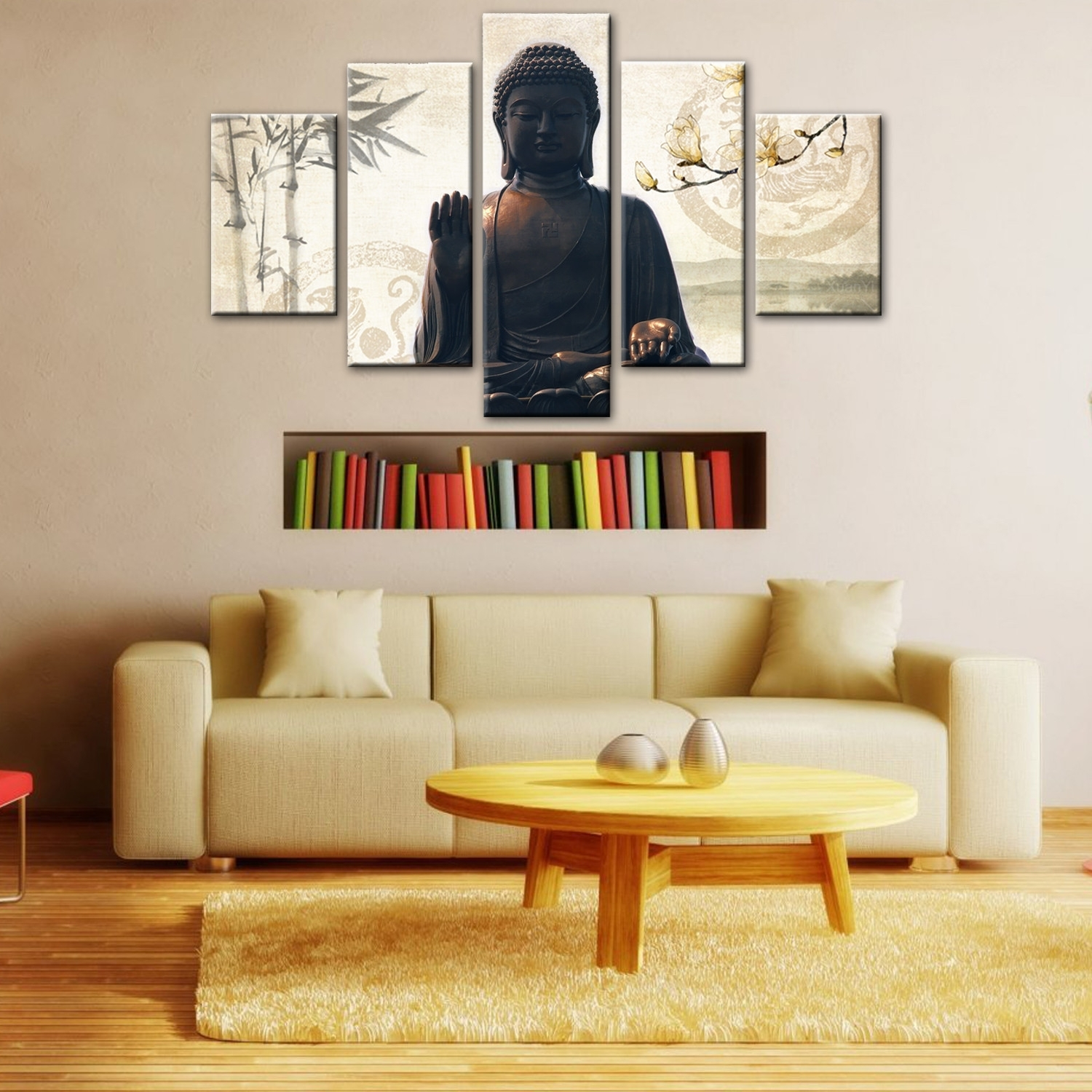 Living Room : Garden Wall Hangings Metal Awesome Creative Of Plus with Latest Wall Art Ideas For Living Room