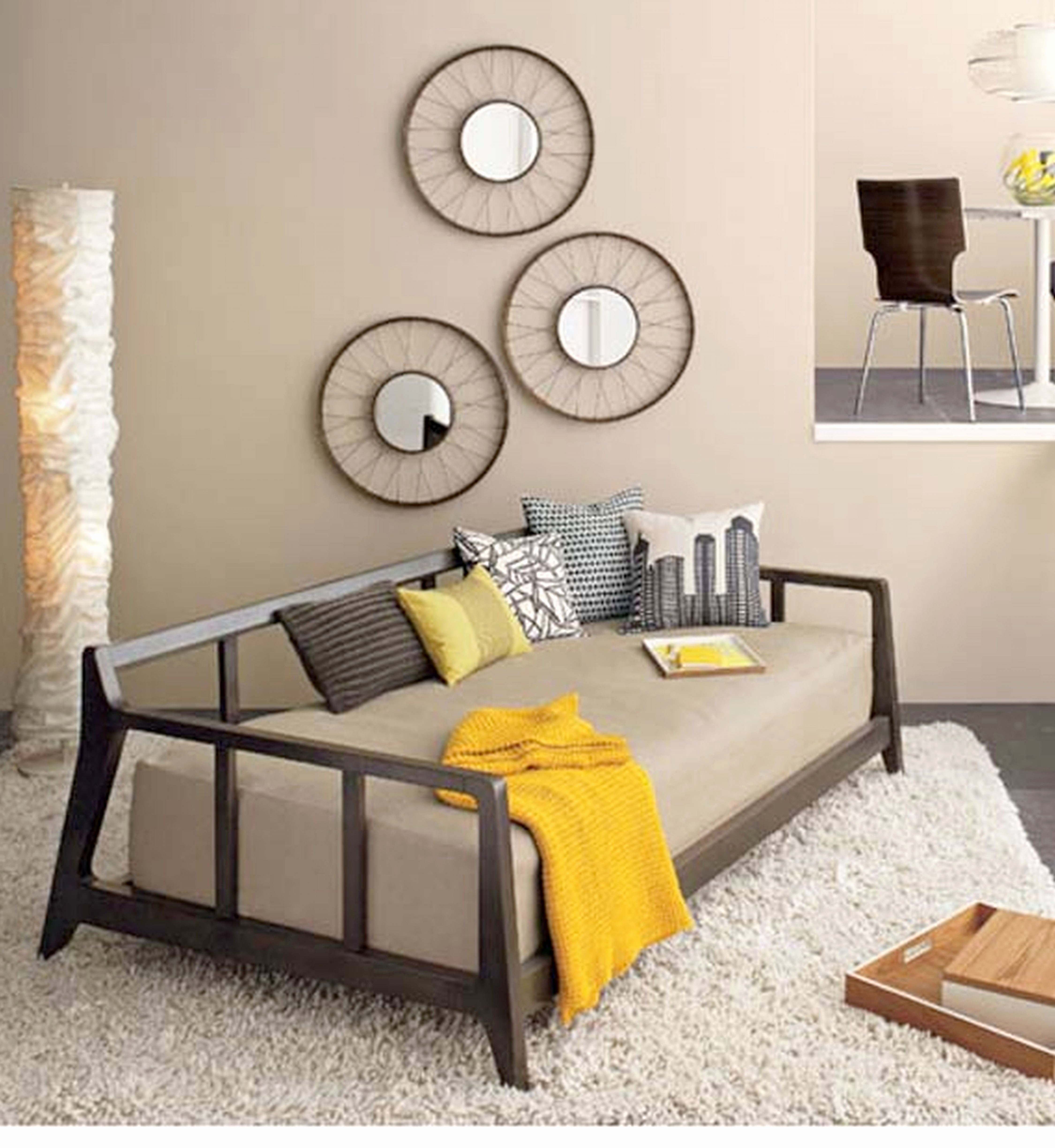 Living Room Wall Art Ideas Diy Paintings Large Decor Drawing Intended For Most Recent Modern Wall Art Decors (View 9 of 20)