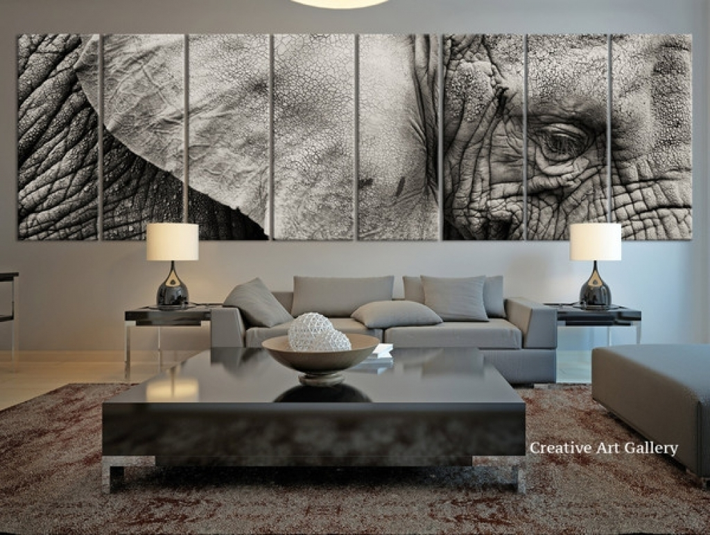 Long Canvas Wall Art Wall Art Design Great Extra Large Wall Art For Most Popular Long Canvas Wall Art (View 14 of 20)