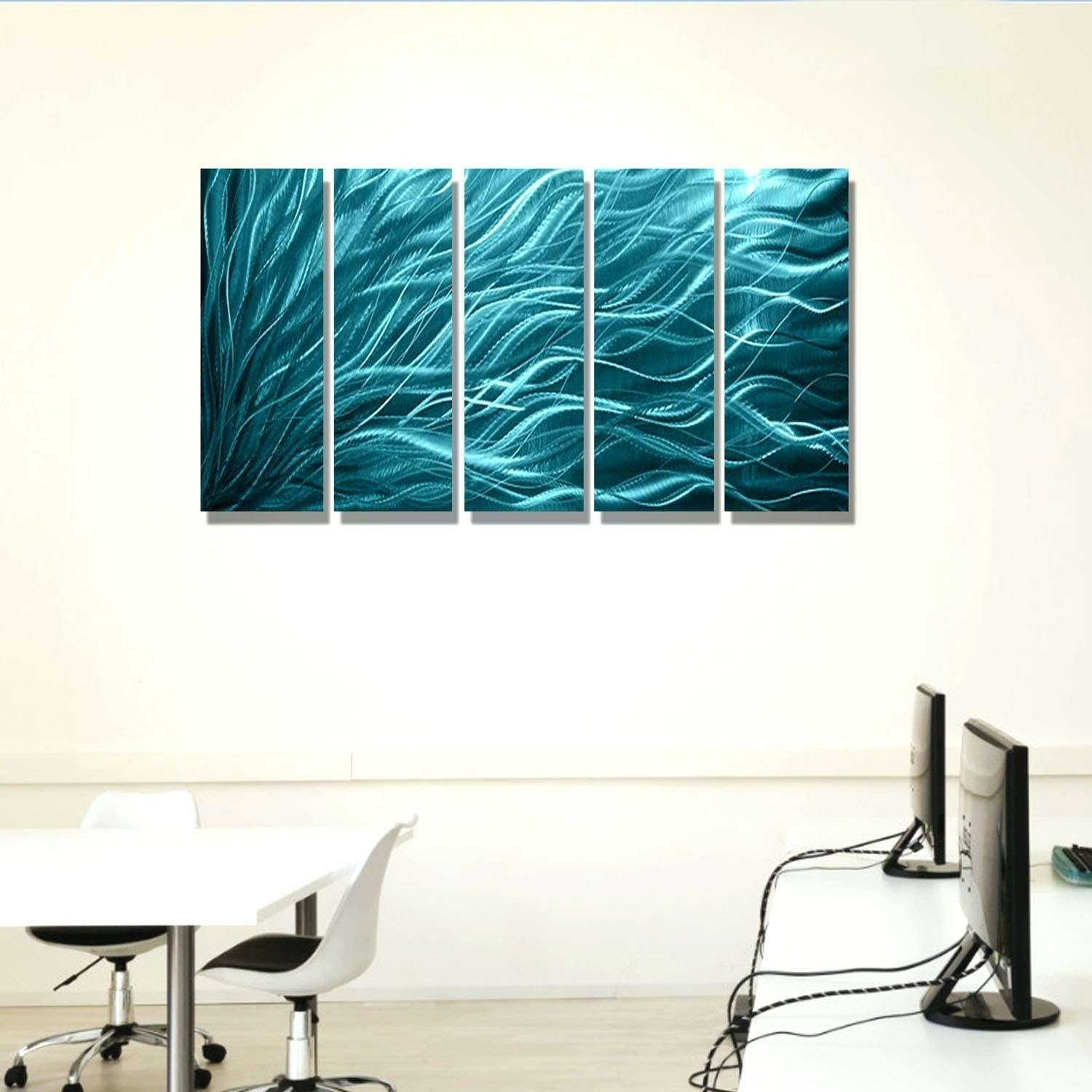 Lovely Inexpensive Wall Art | Ahome intended for Most Recently Released Inexpensive Wall Art