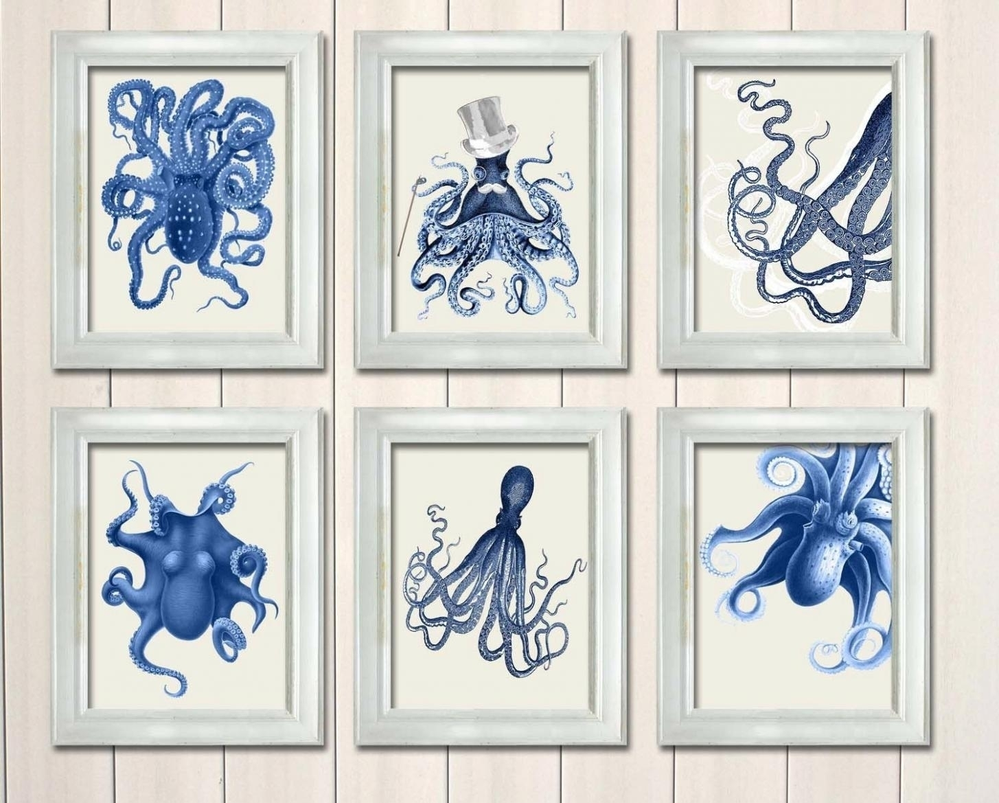 Lovely Nautical Wall Art Ideas | Wall Decorations with Most Recently Released Nautical Wall Art