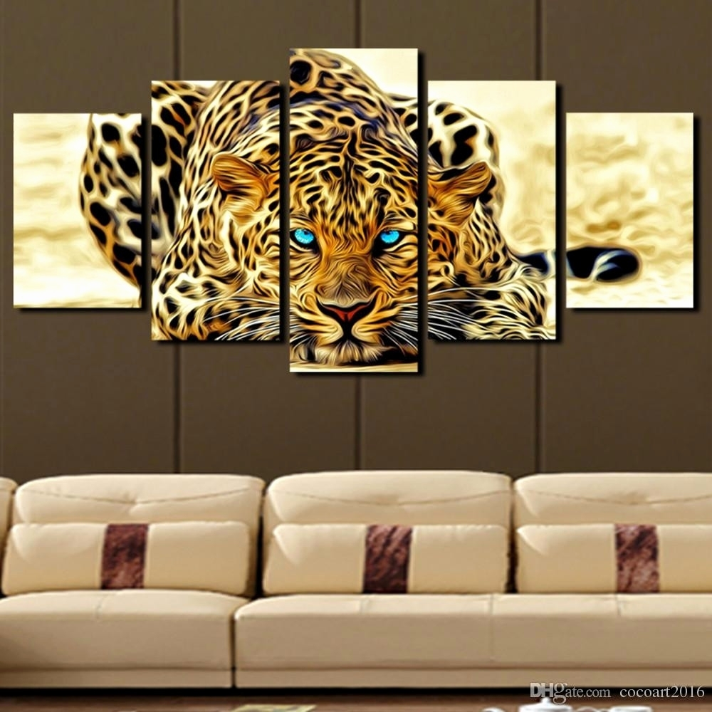 Manly Wall Art Unique Wall Art Decor For Living Room – Guijarro Regarding Newest Unique Wall Art (Gallery 10 of 15)