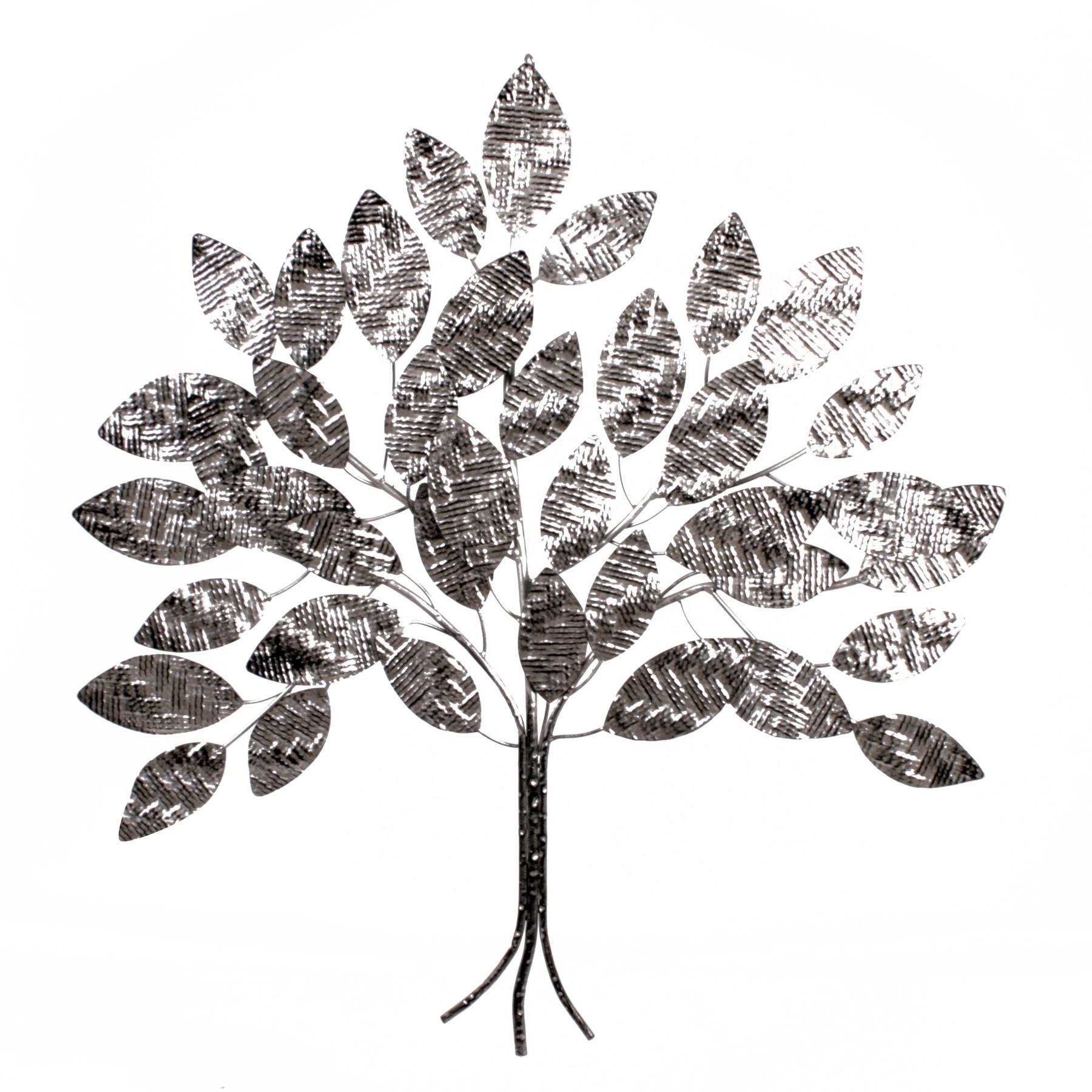 Metal Tree Wall Art Regarding Recent Metal Tree Wall Art (View 15 of 15)