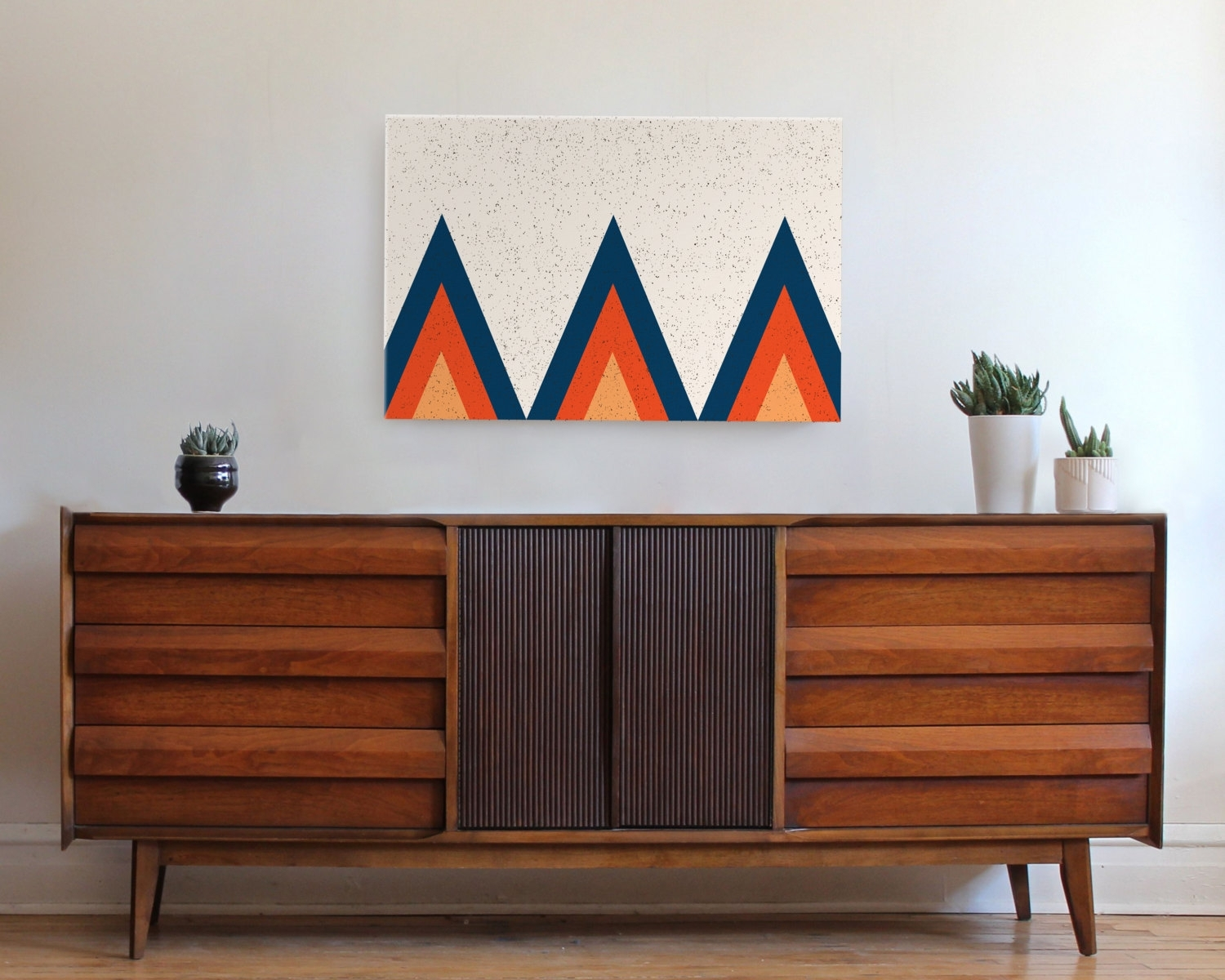 Mid Century Modern Wood Wall Art Best Mid Century Modern Wall Art For Newest Mid Century Modern Wall Art (View 2 of 20)