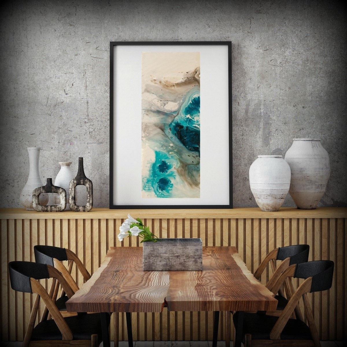 Minimalist Art, Boho Decor, Bohemian Wall Decor, Bedroom Decor Within Latest Affordable Wall Art (View 16 of 20)