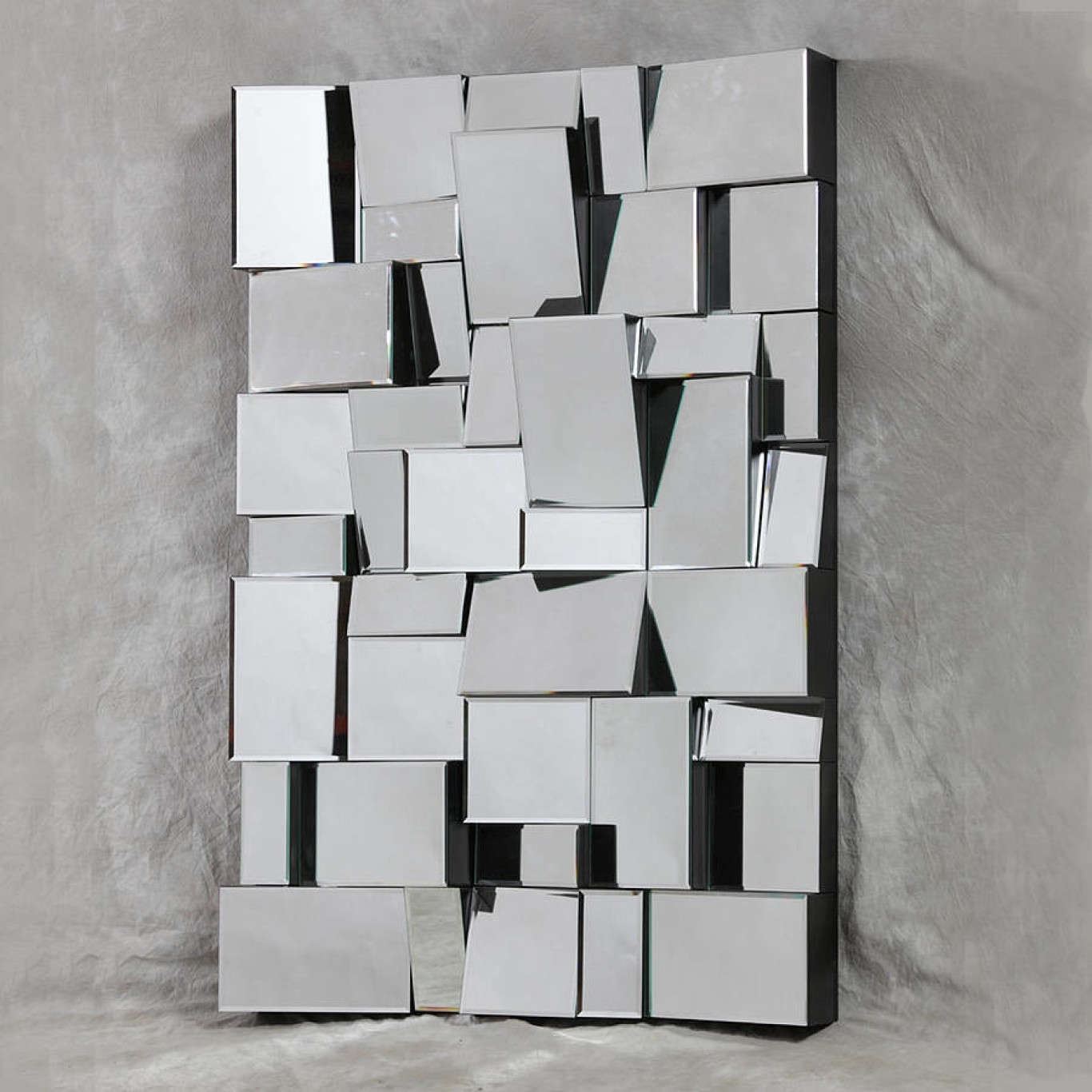 Mirrors As Wall Superb Mirrored Wall Art – Prix Dalle Beton Throughout Current Mirrored Wall Art (View 13 of 20)