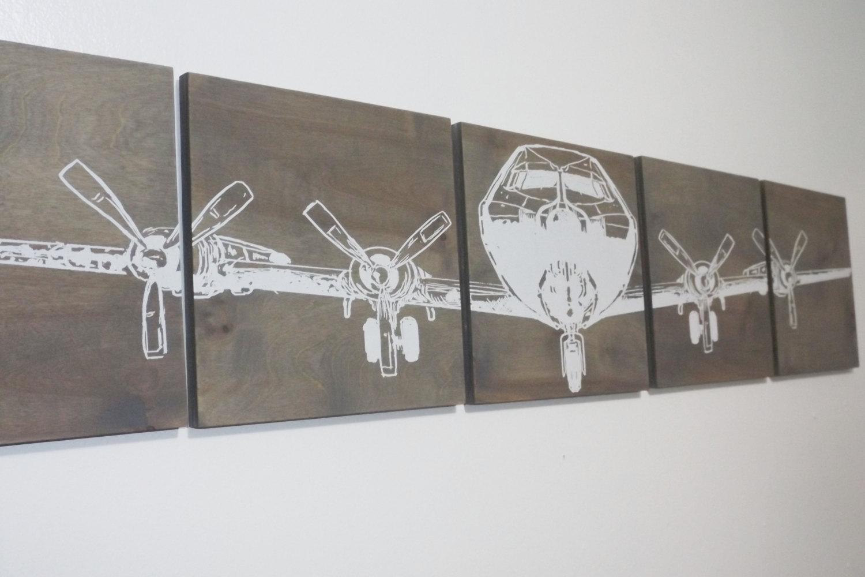 Model Aviation Wall Art : Andrews Living Arts – Cool Themed Aviation In Current Aviation Wall Art (View 3 of 20)