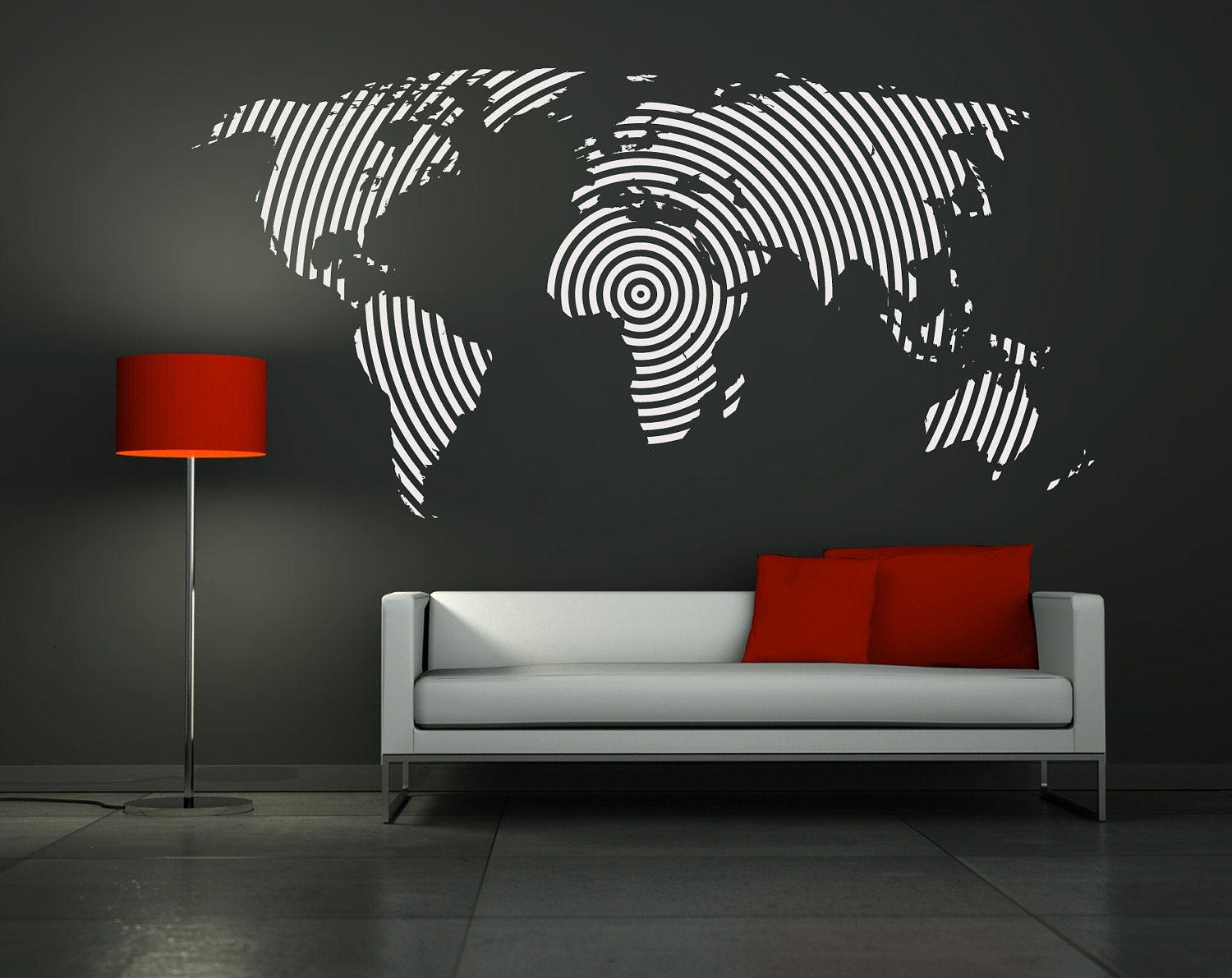 Modern Wall Decor – Home And Interior For 2017 Contemporary Wall Art Decors (Gallery 9 of 20)